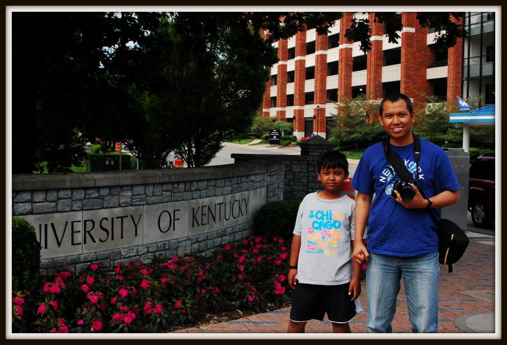 Kentucky 2011