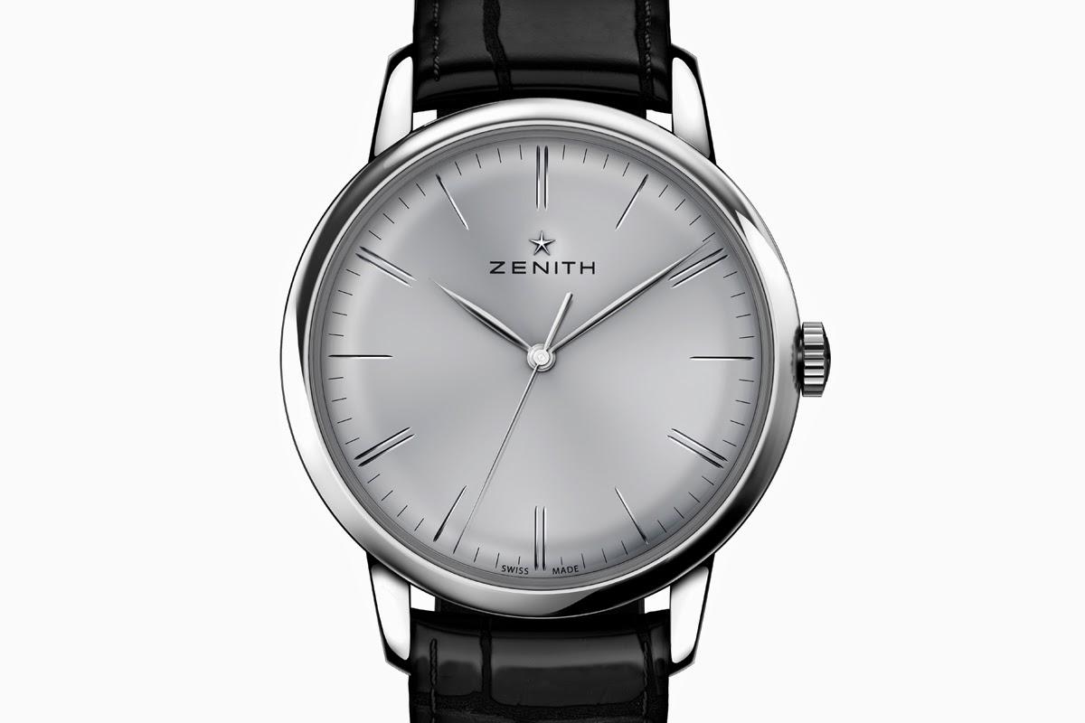 Zenith - Elite 6150