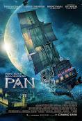 Pan: Viaje a nunca jam�s (2015)