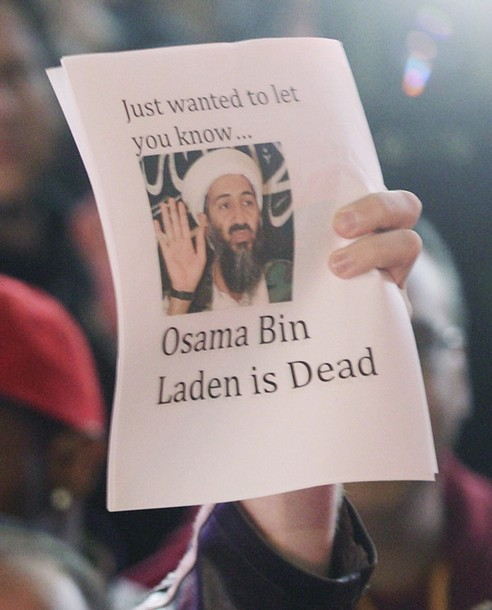 osama bin laden dead 2011. Osama Bin Laden Dead May 2.