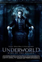 Watch Underworld: Rise of the Lycans Movie