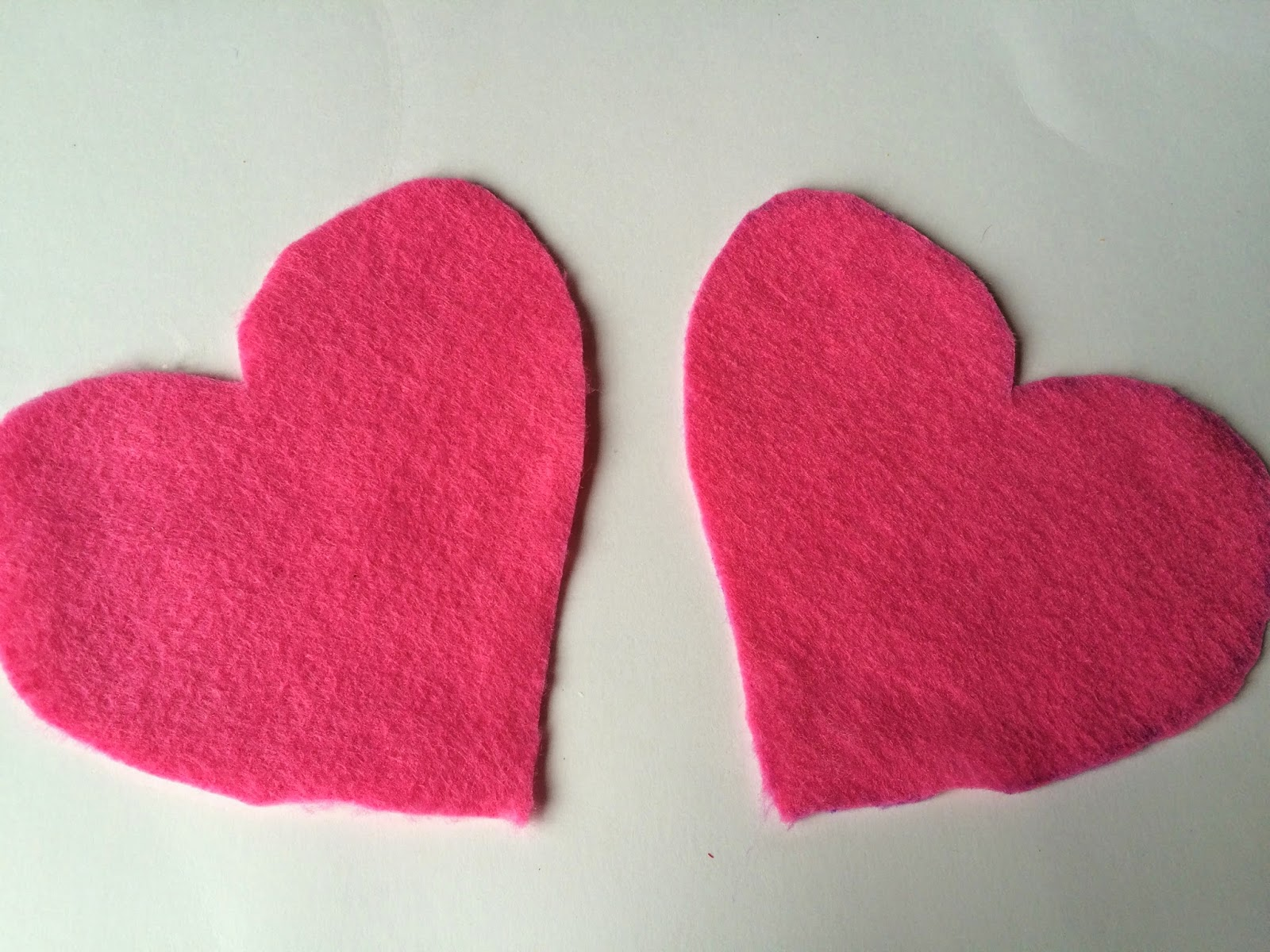 Valentine's crafts