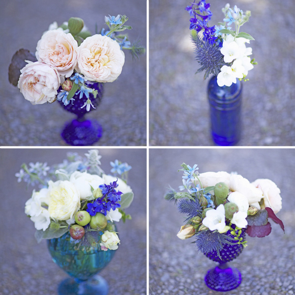 Centerpieces with Simplicity | Cloud 9