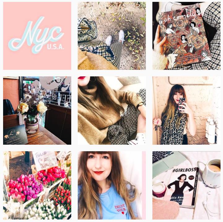 Instagram | LisaEighteen