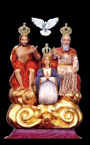 Santuário do Pai Eterno-Clique na Imagem