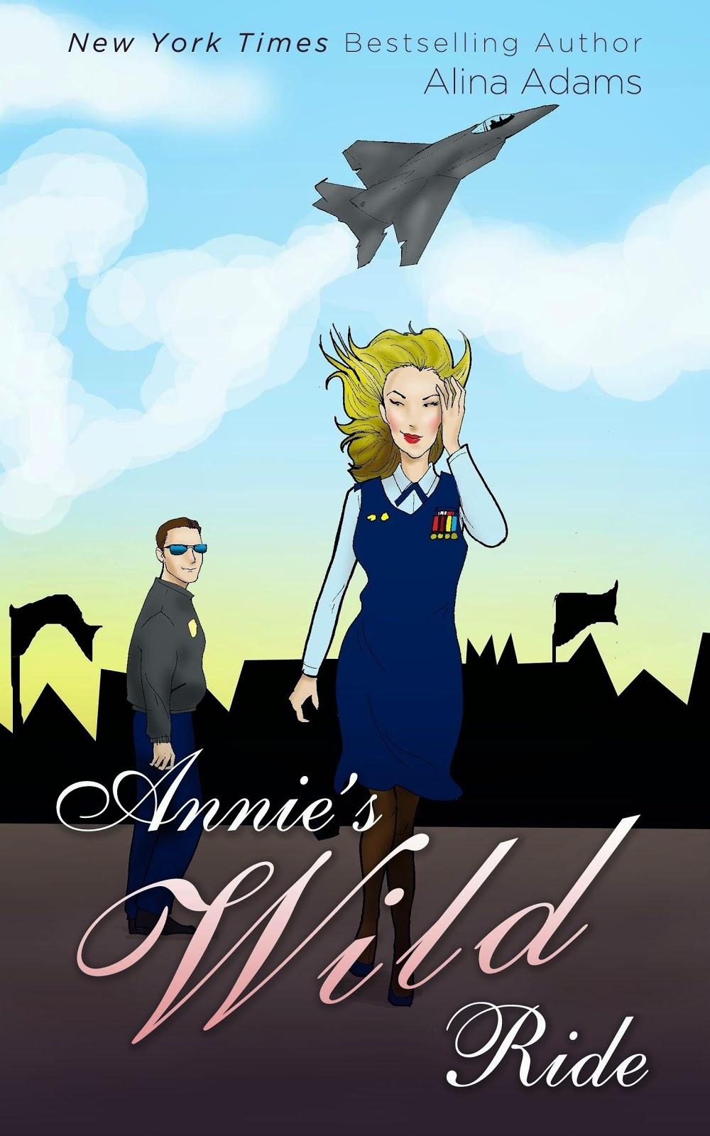 Annie's Wild Ride