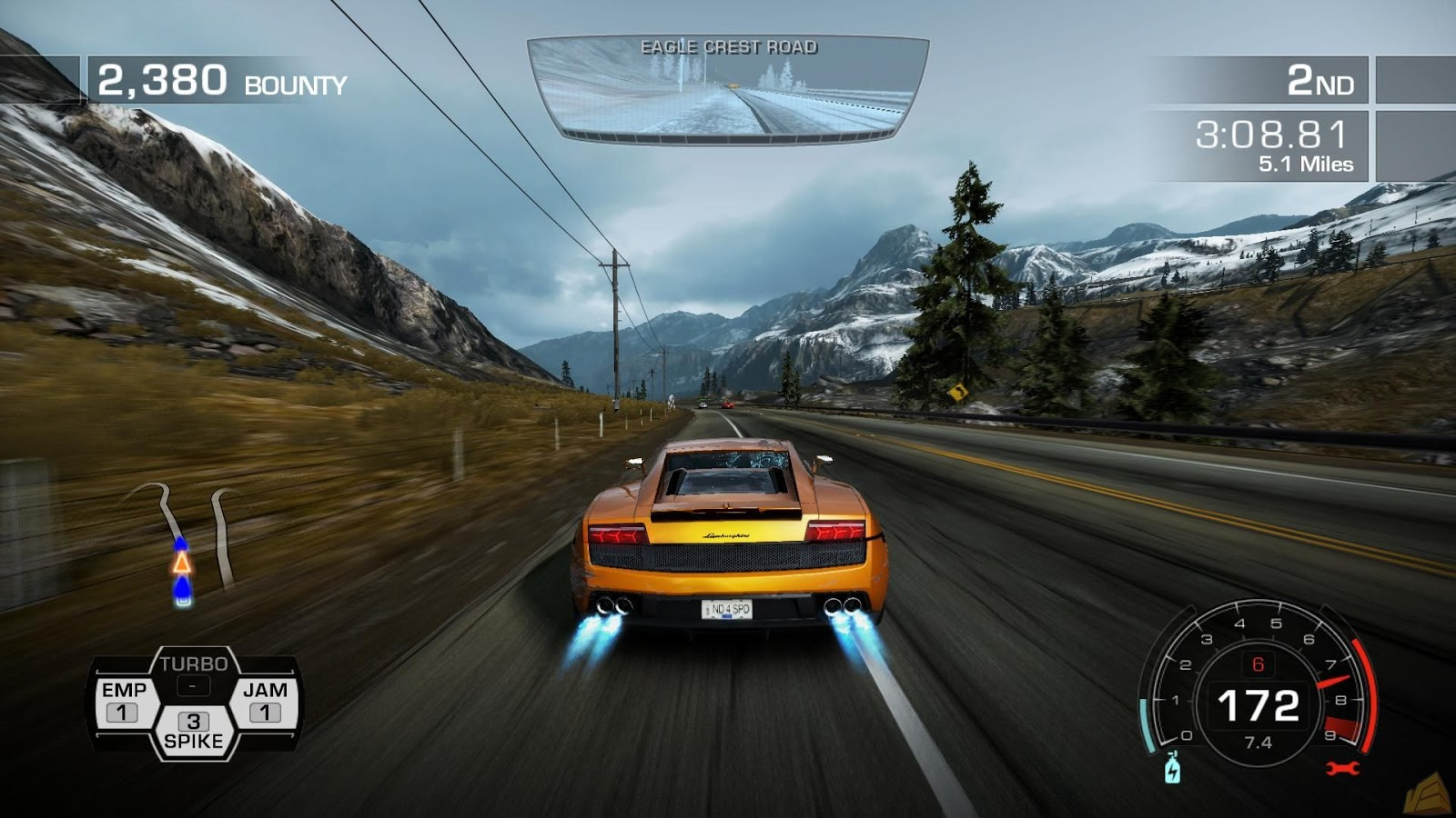 download game pc need for speed hot pursuit 2010 single. Black Bedroom Furniture Sets. Home Design Ideas