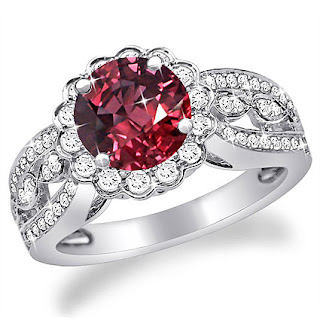 wedding rings gemstone engagement rings gemstone
