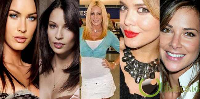 5 Wanita ini Tersiksa karena Kecantikannya