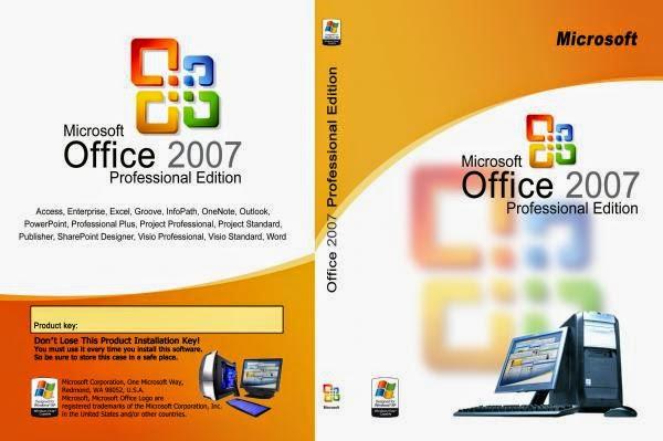 microsoft office 2007 software free  full version