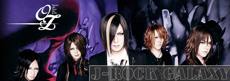 J-Rock Galaxy