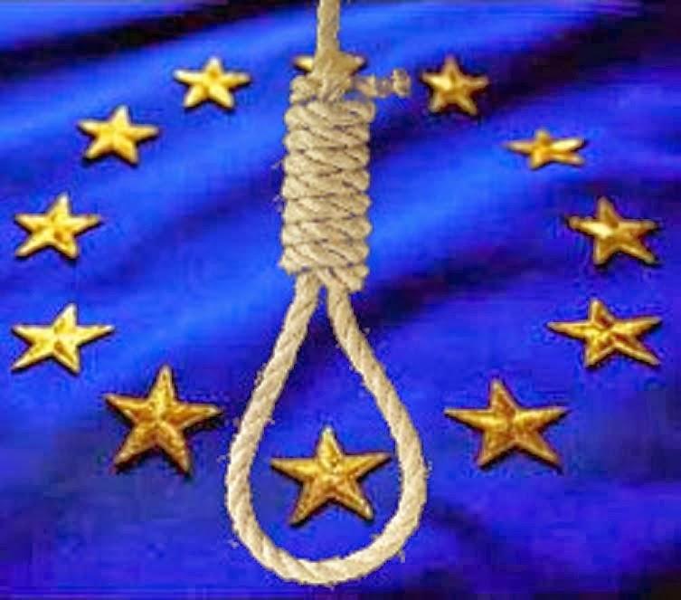 Mais qui controle vraiment l'Union Européenne  Europe+dictature