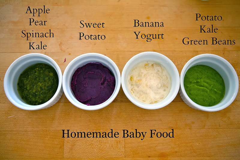 Peekaboo what to cook for six month old baby home made baby food by the dabblistcc by forumfinder Images