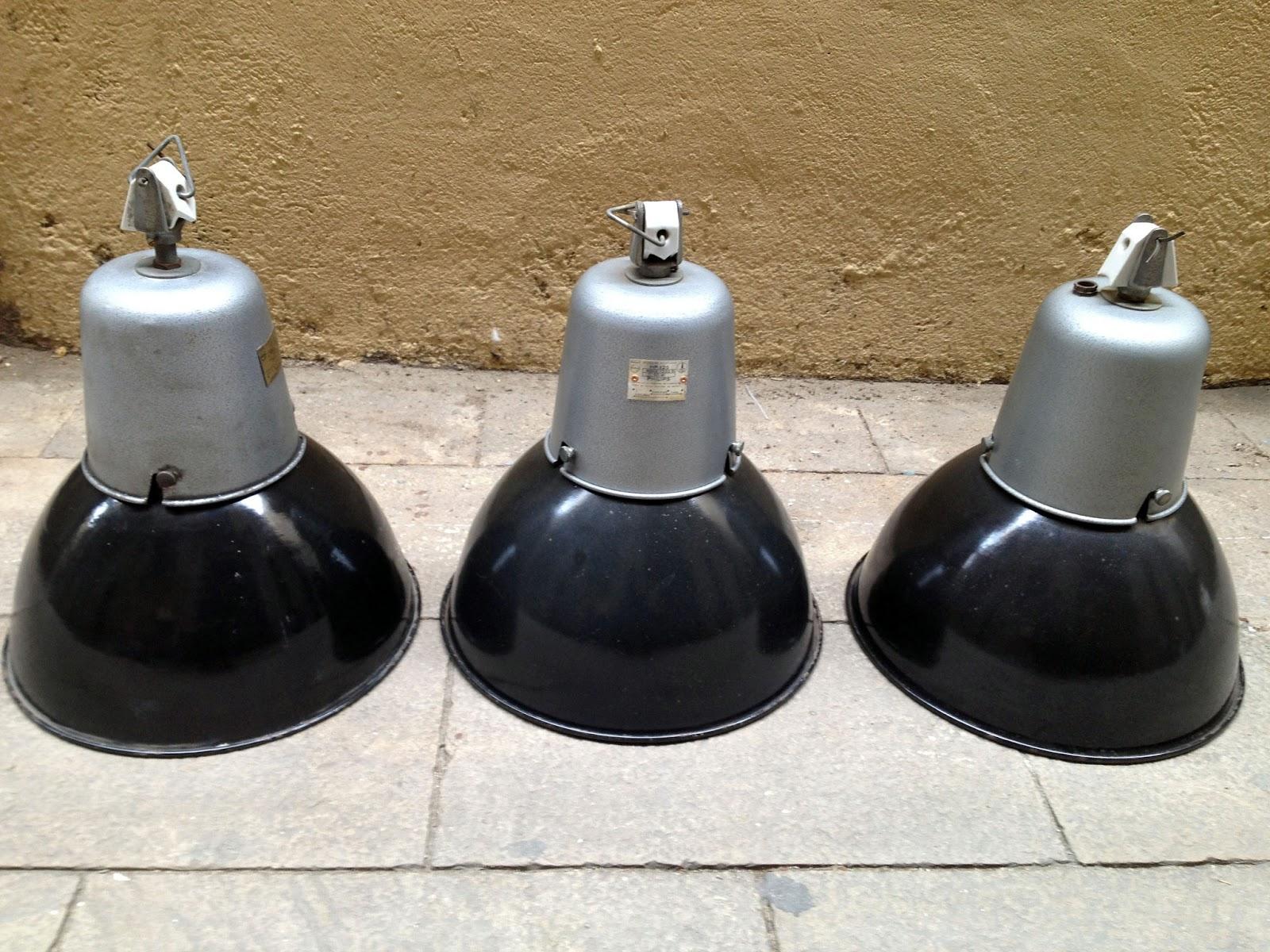 Lamparas De Techo Tipo Industrial Finest Lmpara De Techo Hl With  ~ Lamparas De Techo Estilo Industrial