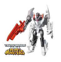 Hasbro Transformers Prime Beast Hunters Ace Vehicon