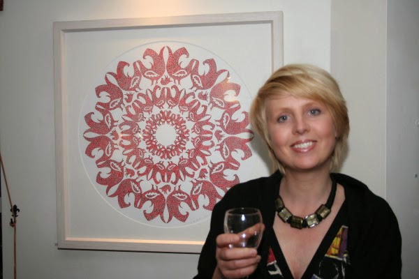 Ma Bicyclette: Inspiring Artists | Getting To Know Sarah Crowther