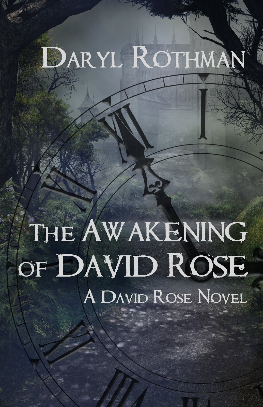 Get The Awakening of David Rose