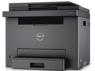 Dell E525w Printer Driver Free Download
