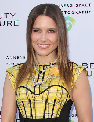 Sophia Bush In Z Spoke By Zac Posen At The Opening Night Of 'beauty