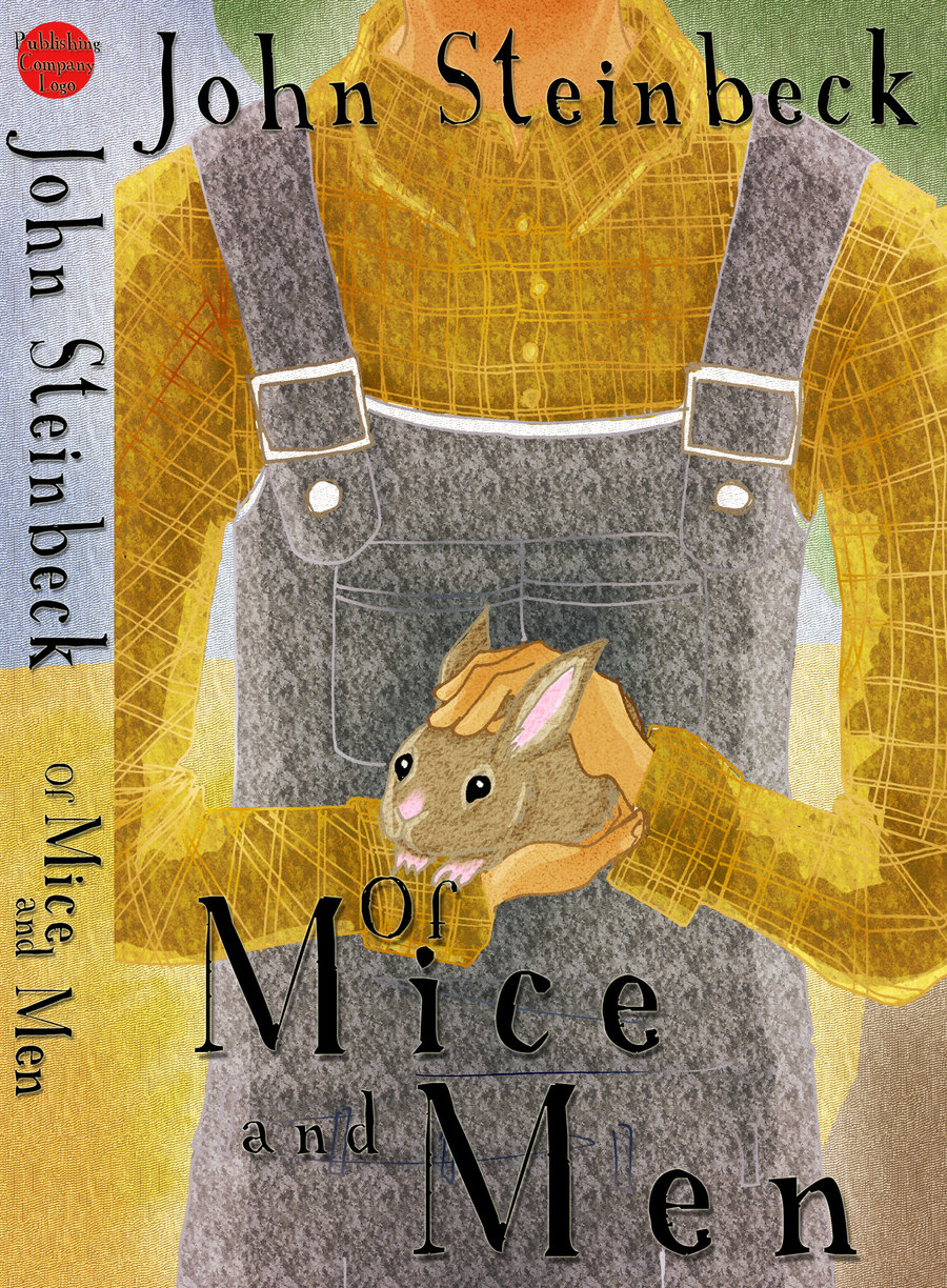 a different kind of friendship in john steinbecks of mice and men Of mice and men study guide contains a biography of john steinbeck, literature essays, quiz questions, major themes, characters, and a full summary and analysis about of mice and men of mice and men summary.