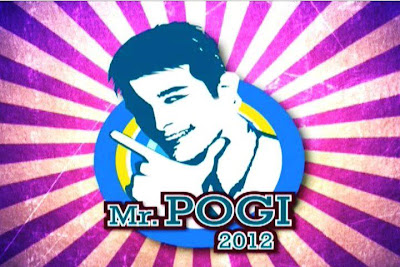 Mr. Pogi 2012 