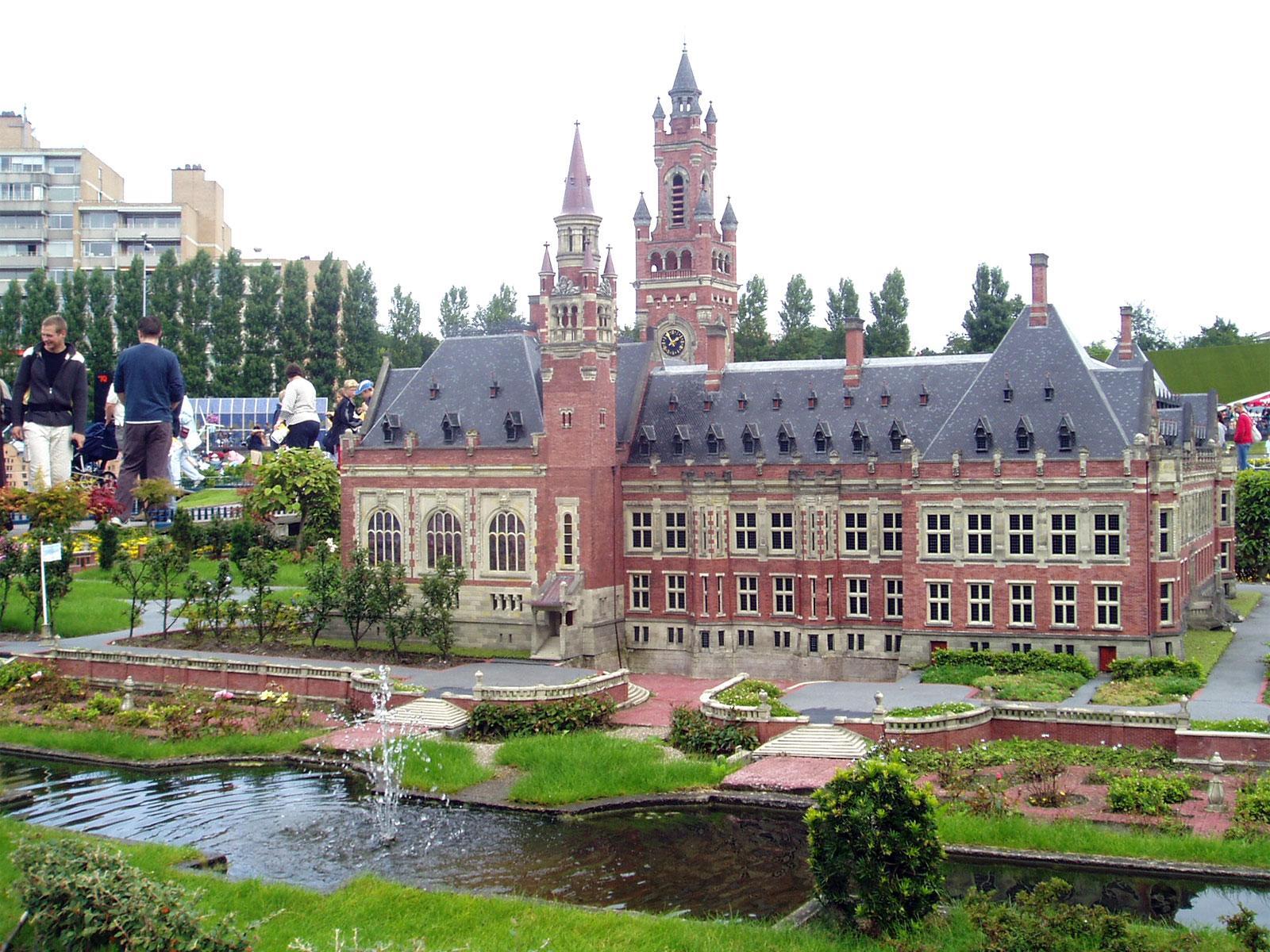 Top World Travel Destinations The Hague Netherlands