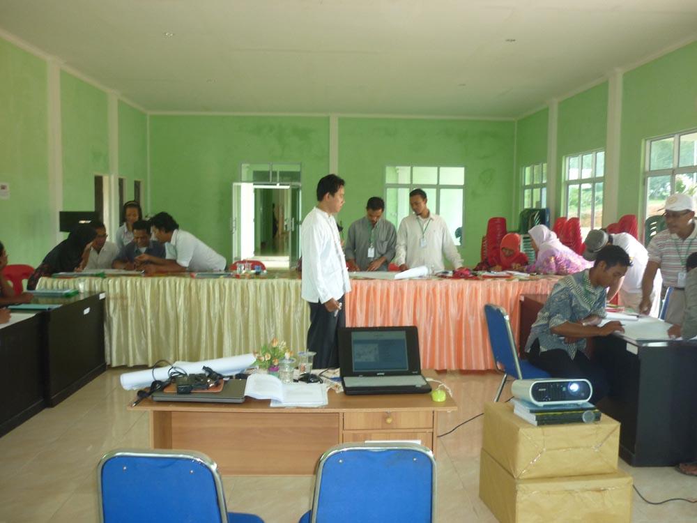 perubahan sosial di indonesia