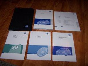 2010 Volkswagen Jetta Owners Manual