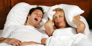 The root causes of snoring   There are a number of reasons behind snoring, but are the two major reasons