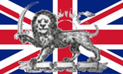 پرچم شیر و خورشید - انگلیس انگلستان بریتانیا - فیلم مستند به قدرت رسیدن آدولف رضا خان با کمک انگلیسیها
