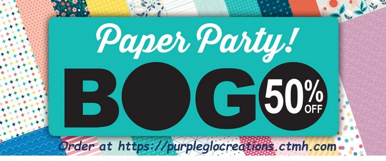 March Special Bogo Party