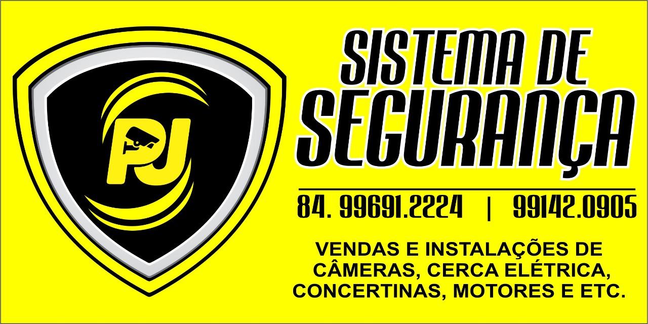 Em Pau dos Ferros, Sistema de segurança é com Paulo Jorge