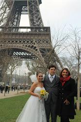 Seu Casamento  em Paris