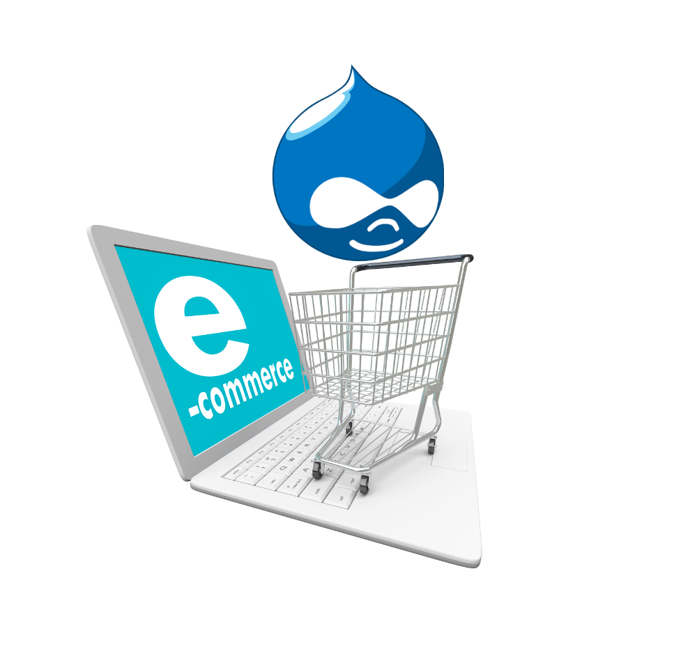 Drupal eCommerce Development