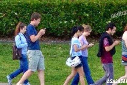 5 Perilaku Manusia Sekarang Yang Dibentuk Teknologi