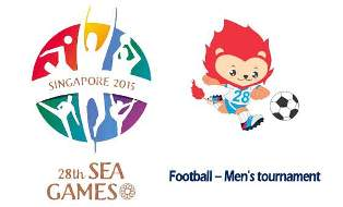 Thailand vs Indonesia 5-0 Semifinal SEA Games 2015