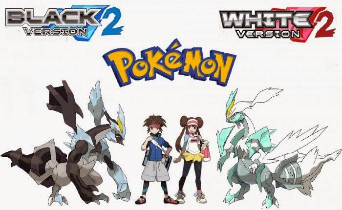 descaga Pokémon Black 2 en nuestro blog http://konanimes.blogspot.com/