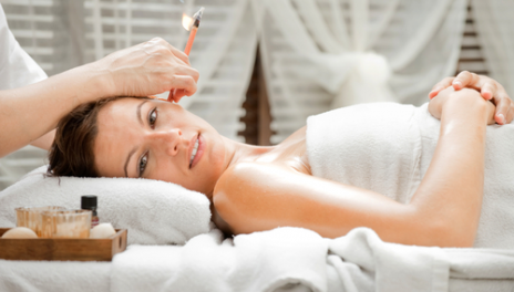 Ear Candling - Can Wax Remove Wax?