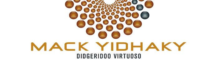 Mack Yidhaky - didgeridoo virtuoso