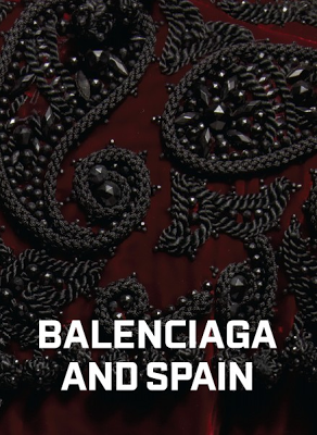 Fashion Books, Balenciaga and Spain - via TheFashionLush.com