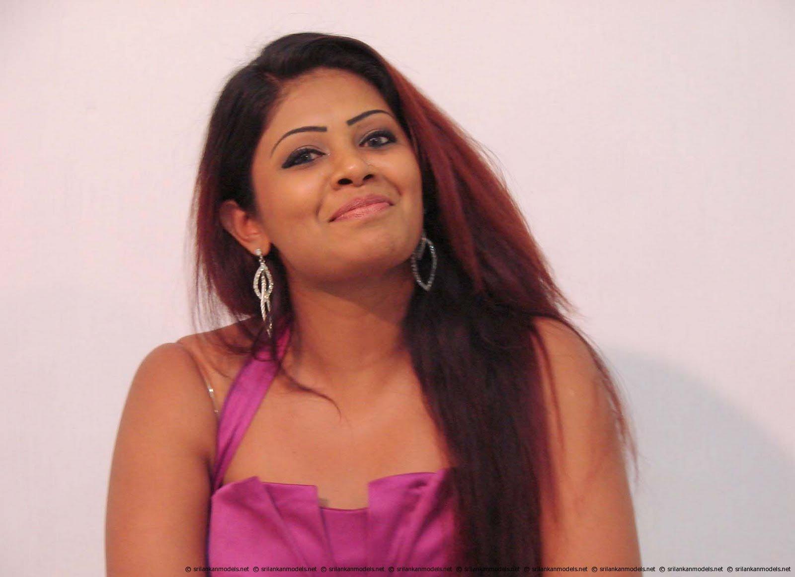 Wijayanthi Madubashini Upcoming Model