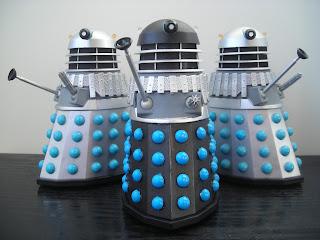 1965 Dalek Supreme 06