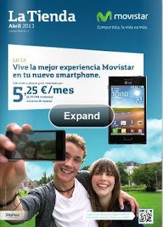 movistar fusion catalogo abril 2013