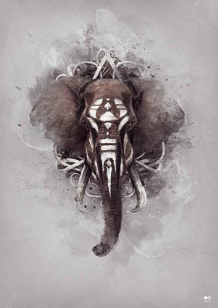 Sumeco - Artwork Portfolio