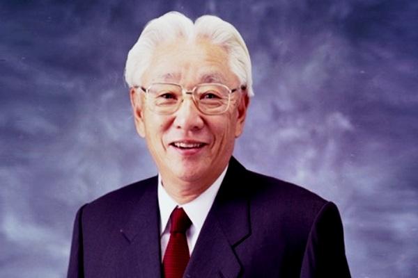 Akio Morita. Kotabumi Lampung Utara