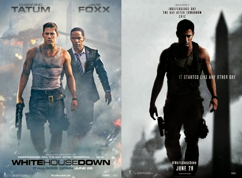 Film White House Down (2013)