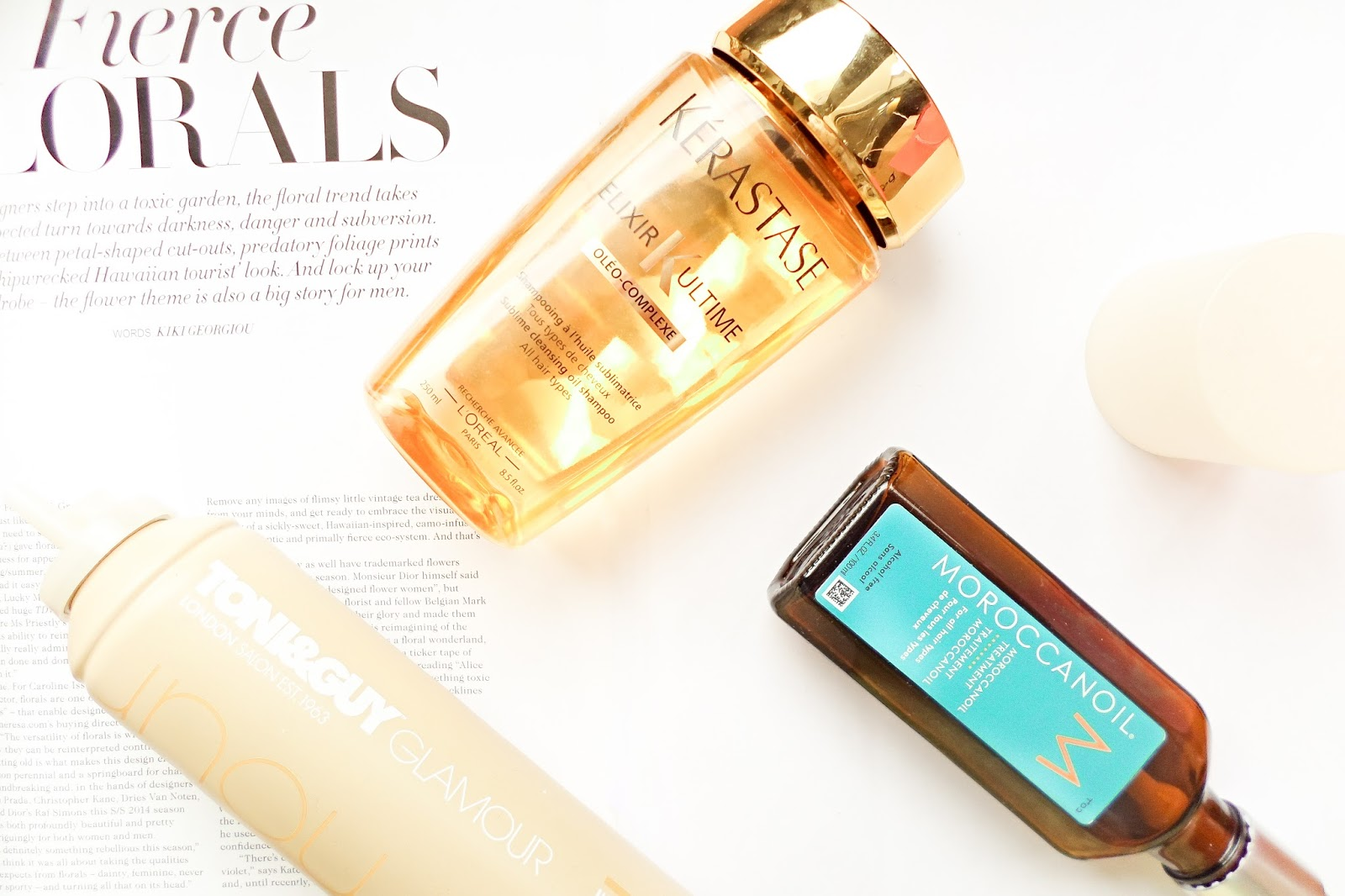 marc jacobs, daisy perfume, kerastase sublime cleansing oil shampoo, toni and guy glamour mousse, moroccan oil, jojoba company, jojoba oil, benefit sunbeam, review, bloggers, melbourne, twoplicates, edit, beauty bloggers, makeup