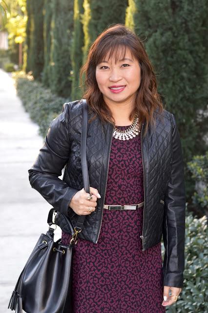 Fashion over 40, OC Blogger