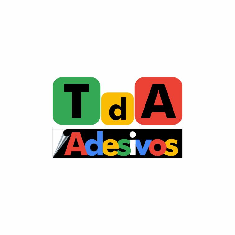 TEM DE ARTE ADESIVOS