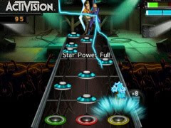 Java Game: Guitar Hero 5